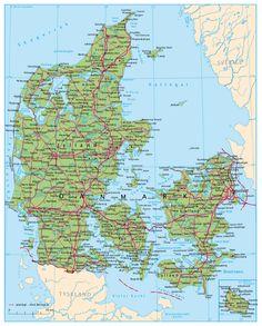 Danmark (1)