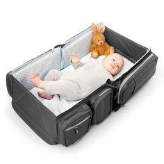 Borsa Baby Travel Culla e fasciatoio