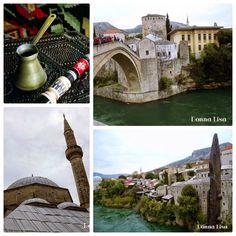 Croácia, Eslovénia e Bosnia-Herzegovina