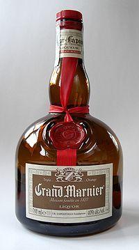 WL Grand Marnier frances