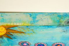 Inspiration, Gelatos, & a F*ck ton of Art — LightInMyHands