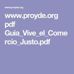 www.proyde.org pdf Guia_Vive_el_Comercio_Justo.pdf