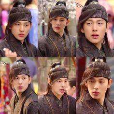 Im Siwan, Iphone Wallpaper Video, Kim Sang, Karma, Films, Celebrity, King, Asian, Culture