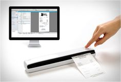 Costco neatdesk desktop scanner and digital filing system is also neat receipts mobile scanner filing system colourmoves