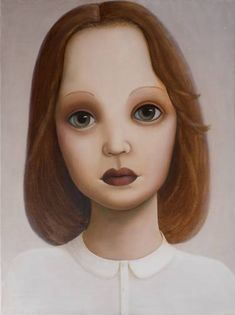 "Saatchi Art Artist Anja Jager; Painting, ""Too good to be true"" #art"