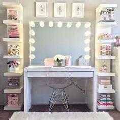 15 Diy Vanity Table Ideas You Must Try Diy Vanity Table