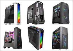 Carcase PC cu răcire maximă Doriţi să vă construiţi un PC nou şi performant pentru jocuri? Înseamnă că ştiţi deja că nu orice carcasă este potrivită pentru un asemenea sistem. Temperatura din interiorul unităţii PC poate fi o problemă dacă sistemul nu este răcit corespunzător, ... Magazine, Magazines