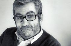 Antonio Muñoz Molina (1956-    )