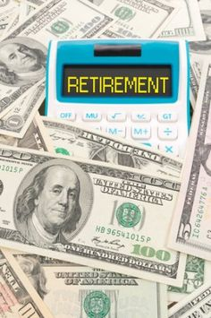Withdrawing Retirement Funds
