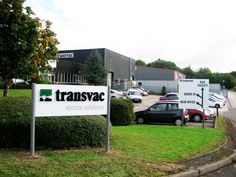 Transvac is having a face lift courtesy of Identyco.