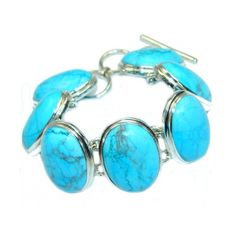 Natural Arizona Turquoise Sterling Silver handmade Bracelet (1.600 BRL) ❤ liked on Polyvore featuring jewelry, bracelets, sterling silver bangles, turquoise jewellery, turquoise bangle, sterling silver turquoise jewelry and green turquoise jewelry
