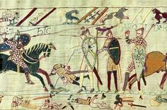 45 Best Tapisserie De Bayeux Images Middle Ages Bayeux Tapestry