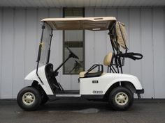 1000 Images About Used Golf Carts On Pinterest Used