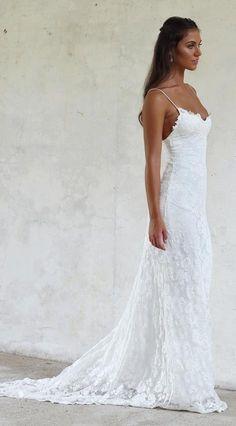 b5e0de379d LATEST COLLECTION Archives | Grace Loves Lace. Beach Wedding GownsBeach ...