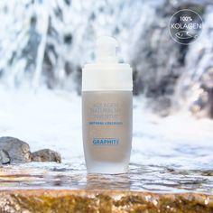 Natural Graphite Collagen 50 - naturalna pielęgnacja dla Twoich  włosów i paznokci.  Zobacz więcej na: http://sklep.tajnikiurody.pl/pielegnacja_wlosow/graphite_50ml.html