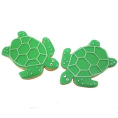 Sea Turtle Cookie Cutter $3.50 http://www.fancyflours.com/product/sea-turtle-cookie-cutter/s