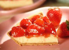 Strawberry Cheesecake Pie http://wm13.qa.cap-hosting.com/Food-Entertaining/Recipes/21558