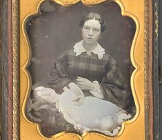 CWFP Skylight Gallery Auction Results: Daguerreotype Photograph: ic716