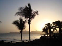 Lanzarote, Puerto del Carmen...a beautiful place to live for a time!!!