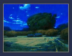 Dan Robinson - Nocturne