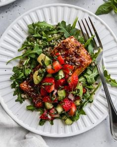 How To Cook & Season Quinoa: 3 Recipes | Walder Wellness, Dietitian Coconut Quinoa, Lime Quinoa, Canned Coconut Milk, Quinoa Salad, Healthy Green Smoothies, Breakfast Smoothies, Healthy Fats, Spinach Nutrition, Yogurt Nutrition