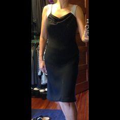 Selling this Giorgio Armani dress in my Poshmark closet! My username is: schin. #shopmycloset #poshmark #fashion #shopping #style #forsale #Giorgio Armani #Dresses