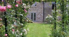Escape to the country - Luxury Yorkshire Cottage Video tour