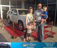 #HappyBirthday to Leah Whelan from Phillip Burnette at Crossroads Chevrolet Cadillac!