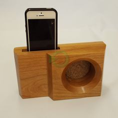 Hey, I found this really awesome Etsy listing at https://www.etsy.com/listing/245367144/cherry-wood-beatbox-phone-amplifier