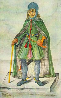 William Le Neve - Wikipedia, the free encyclopedia