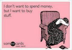 !!! oh gosh..a daily dilemma