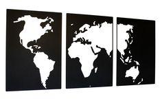Planisfero, mondo, paesi del mondo, porta calamite, porta magneti, collezione…