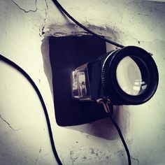 www.phosfotografia.com  #lente #occhio #muro #fotografia #photography #phos #phosfotografia #torino #viavico #phoslab #fineart