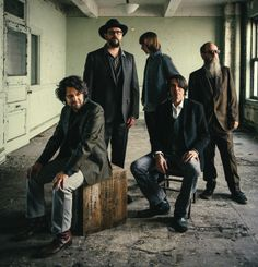 Drive-By Truckers Drive-By Truckers with Water Liars --- On Sale Now! -Friday, June 06, 2014 http://www.pvconcerthall.com/