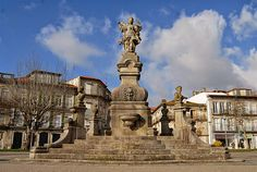 Top 5 Eminently Beautiful Towns of Portugal