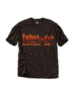 Mens Landscape T-Shirt