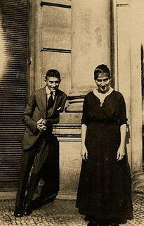Revista de Libros: «Franz Kafka: génesis de una mirada» de Fernando Bermejo Rubio -- Revista de Libros