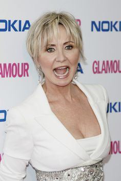 XXX arrives at the Glamour Women Of The Year Awards, the annual awards recognising the achievement of women with categories including UK TV ...