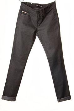 As tendências em jeans para o inverno 2012 – Tendência – MODASPOT