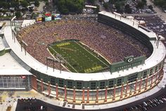 Lambeau Field, Home of the Green Bay Packers, Green Bay, Wisconsin Go Packers, Packers Football, Nfl Green Bay, Green Bay Packers, Go Green, Green And Gold, Bmw Dealership, Nfl Stadiums, Sports Stadium