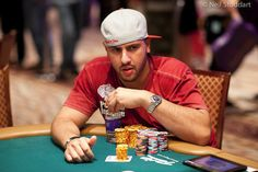 Poker: Luckiest Players in the history of Poker