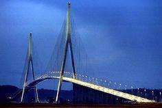 Puente de Normandia