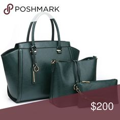 COMING SOON! Bag in a bag plus wristlet Handbag Bags
