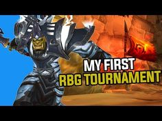Highlights from My First World of Warcraft RBG Tournament  #worldofwarcraft #wow #hunter