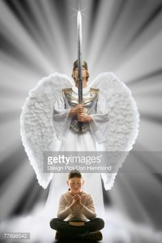 BIBLE ARCHANGEL PROTECTING CHILDREN - Google Search