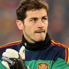 Iker Casillas absent en sélection d'espagne