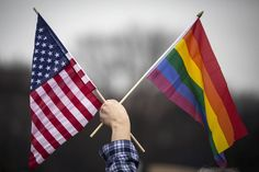 LGBT Job Discrimination Is Prohibited by Civil Rights Law, Federal Appeals Court Rules - A federal appeals court in Chicago ruled Tuesday that long-standing federal civil rights laws prohibit discrimination on the job against lesbian, gay, bisexual, and transgender employees.