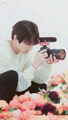 This is Mature Content! Jeon Jungkook is a normal man with a passion that is booming in dirin . Jungkook Cute, Jungkook Jeon, Kookie Bts, Jungkook Oppa, Yoongi, Bts Bangtan Boy, Jeon Jungkook Photoshoot, Jungkook Fanart, Jung Kook