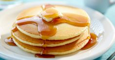 Browse our growing library of Quick Weight Loss Centers' favorite recipes modified to help you stay on your program and meet your rapid weight loss goals. Banana Pancakes Without Eggs, Eggless Banana Pancakes, Keto Pancakes, Pancakes And Waffles, Egg Ingredients, Avocado Deviled Eggs, Chocolate Fat Bombs, Canadian Bacon, Naan