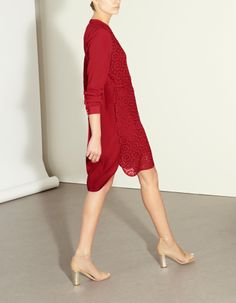 Orly Broderie Tunic, £75,00
